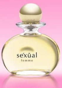 Would like Sexual perfum for women by marc germain