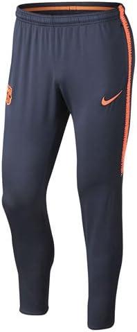 Nike Mens Soccer F.C Barcelona Squad Pants