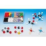 Caffeine 3D Molecular Model Set Science Gifts Amazon com