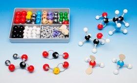 Student Molecular Modeling Kit: Molecules Kit: Amazon.com