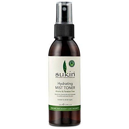 Sukin Skin Care
