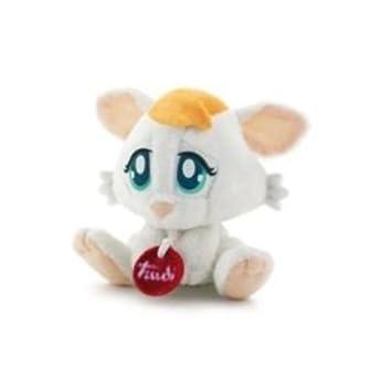 Trudi 52075 TruEye- Conejo de peluche de ojos grandes [Importado de Alemania]