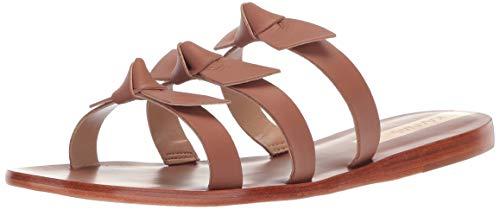KAANAS Women's Recife Bow Fashion Slide Sandal