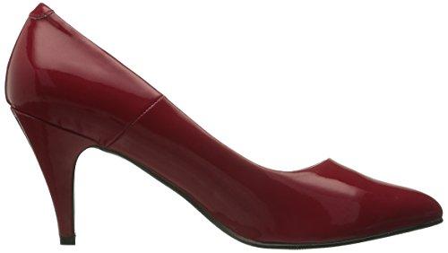 Funtasma PUMP420/R- Zapato Mujer