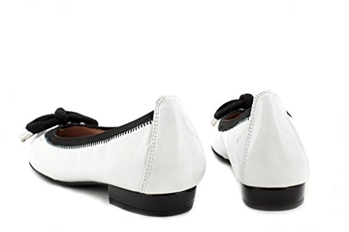 Hispanitas Zapato 38, Blanco