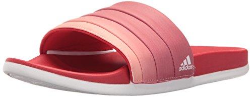 8713c8b70 adidas Performance Women's Adilette CF+ Armad W Athletic Sandal ...