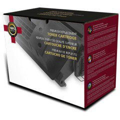 – Compatible 2130cn, 2135cn High Yield Black Toner (OEM# 330-1389, 330-1436, FM064) (2,500 Yield)