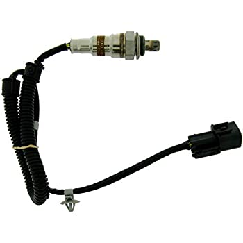 1 New NGK NTK OE Oxygen Sensor 25147
