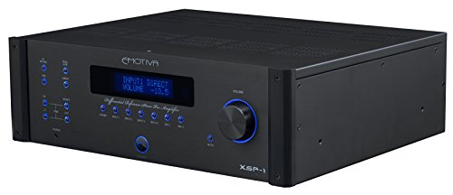 Where Can You buy Emotiva Audio XSP-1 Differential Reference Preamp