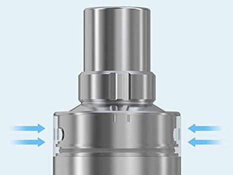Joyetech - Atomizador EVic Basic con CUBIS Pro Mini - 2 ml - Color : Naranja - Sin Tabaco Sin Nicotina - Venta prohibida para menores de 18 años: Amazon.es: ...