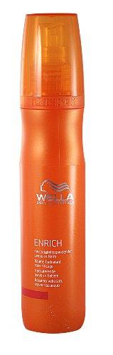 Wella Professionalss Enrich unisex, Feuchtigkeitsspendender Leave-in Balm 150 ml, 1er Pack (1 x 1 Stück)