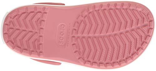 Clogs 205434 Platform White Crocband crocs Damen Blossom w70q0gO