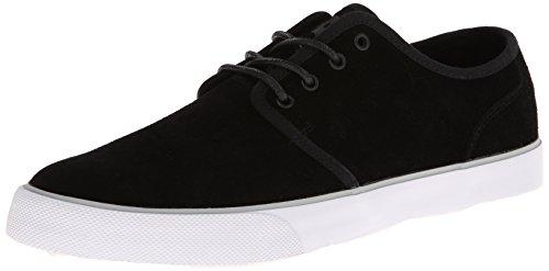 DC ShoesSTUDIO SE - Zapatillas Unisex adulto Black/White