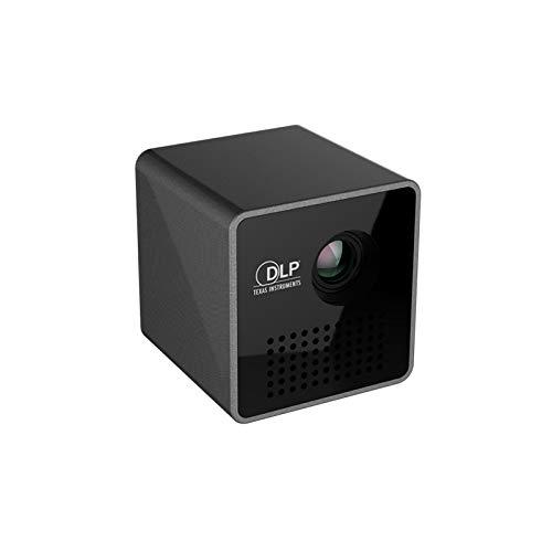 Amazon.com: Generic UNIC P1 Mini Projector Home Movie ...