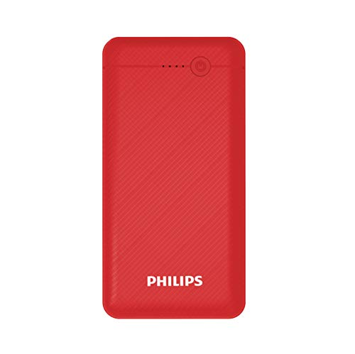Philips DLP1710CR Fast Charging Power Bank