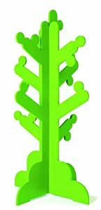 P'kolino Clothes Tree, Green (Discontinued by Manufacturer)