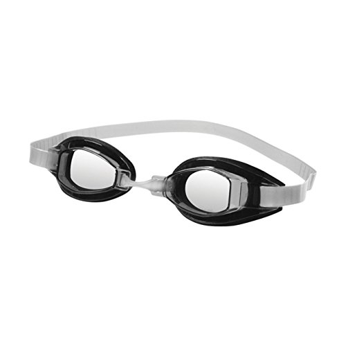 Speedo Sprint Swim Goggles (Clear)