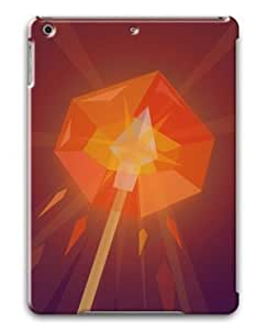 Fire Arrow for Ipad Air Case by Sallylotus by ruishername