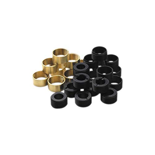 EPI Roller Weight Housing 8 Pack for Yamaha Grizzly 700 Rhino 700 -  WE240000