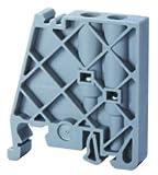 End bracket, Terminal Block, Screw Lock, 50U & 95U units
