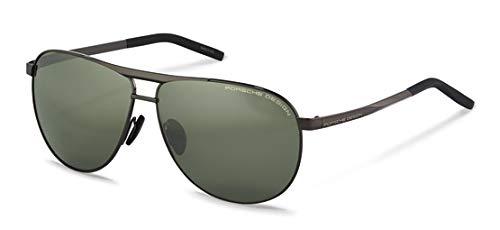 Porsche Design Sonnenbrille (P8642 C 62): Amazon.es: Ropa y ...