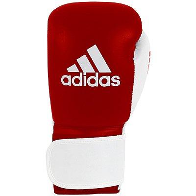 アディダス(adidas) グローリー プロフェショナル ボクシンググローブ (ベルクロ) B06XRX75GM Red 16oz