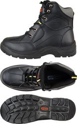 Tomahawk Sicherheit Boot-Größe 9(43)