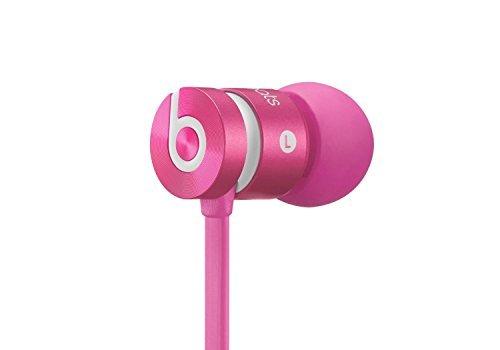 Beats urBeats In-Ear Headphones (Pink)
