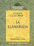 La Llamarada, Enrique A. Laguerre, 1567581129
