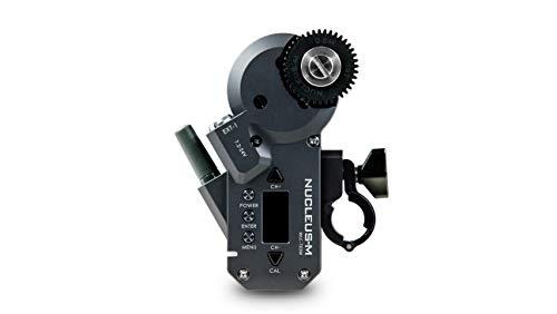 Nucleus-M Brushless Wireless Follow Focus Motor