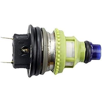 Fuel Injector Repair Kit fits Chevrolet Suzuki 1.3L