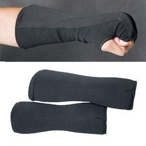Fist Guard - ProForce Combination Fist/Forearm Guard - Medium Black #84951