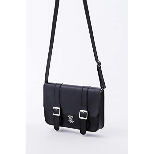 Harry Potter SATCHEL BAG BOOK 付録