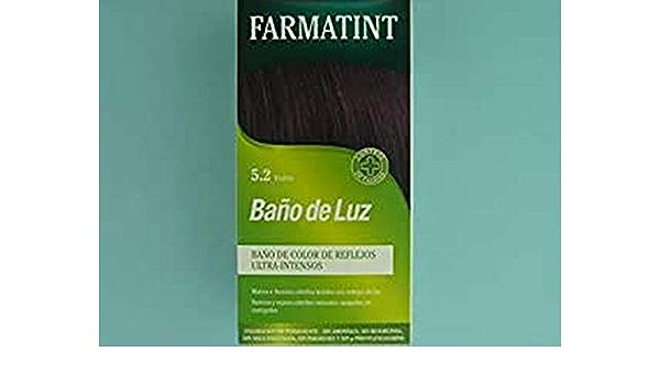 FARMATINT - revelador para colorantes de cabello, 100 g ...