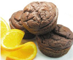 Dixie Carb Counters Chocolate Orange Ginger Muffin Mix