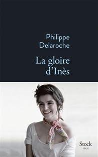 La gloire d'Inès par Delaroche