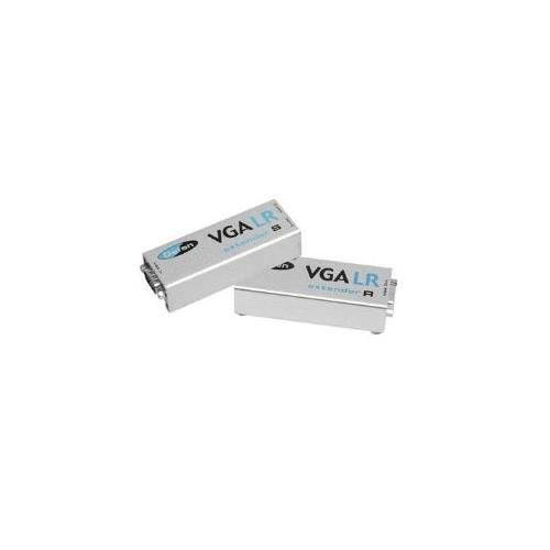 - Gefen - ext-vga-141lr - cat5 extender vgalr up to 330feet