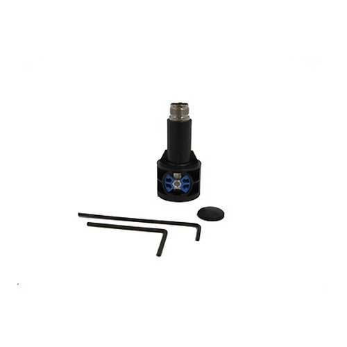 Mag Instrument MAG108000208 Switch New Ml & Rml, Black