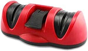 Multi-function household knife sharpener