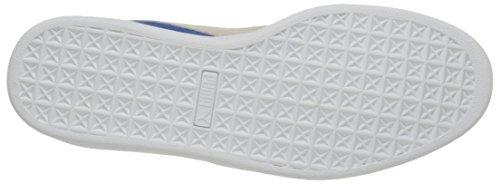 Sneaker Blue Men's Olympian Classic PUMA White Suede 4qOwxz