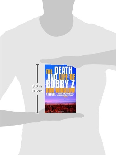 The Death and Life of Bobby Z: A Thriller