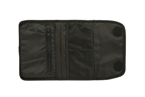 Highland 1931100 Premium Glovebox Organizer