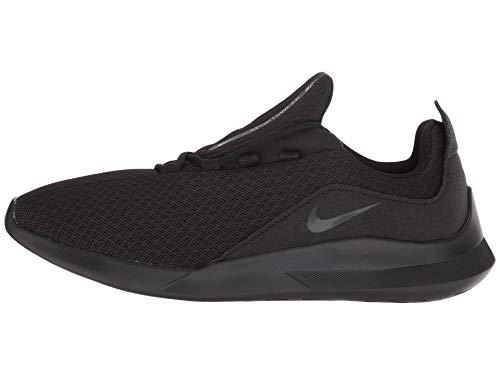 Nike Viale, Scarpe Running Uomo, Nero (Black/Black 005), 40 EU