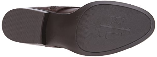 Lauren Lauren Dark Maryann Brown Ralph Women's 65wq1xZU5