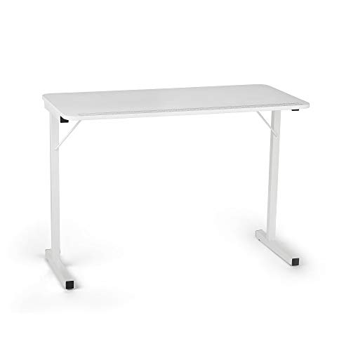 Arrow 601SP Crafts Table – White Finish