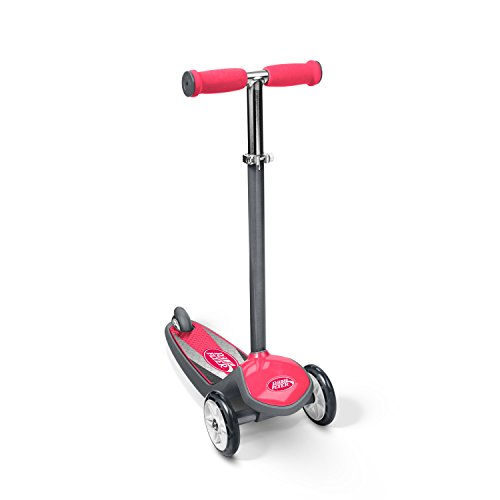 Radio Flyer Color FX EZ Glider 3 Wheel Scooter