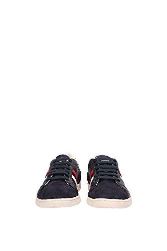 Emporio Armani Armani Jeans - Basket Armani Jeans Bleu Foncé A652022