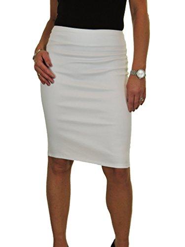 Ice (2541-10 Stretch Skirt 22