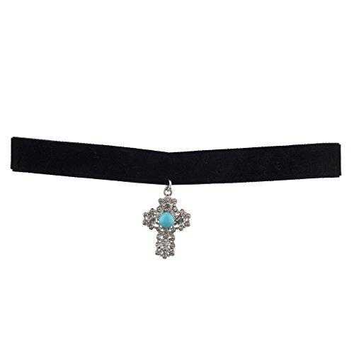 Beaded Necklace Halter Top - 3