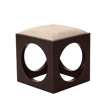 Sitcom Furniture Jennifer Cosmo Cube Ottoman